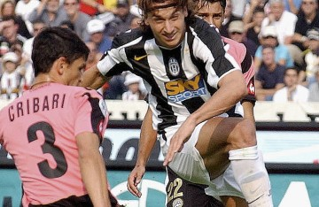 [Udinese, Juventus e a cabeçada – This Game in History]